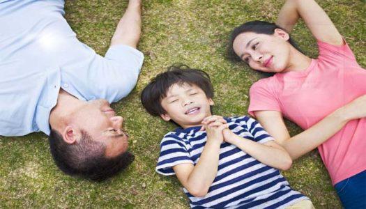 Increasing Good Self Esteem In Young People