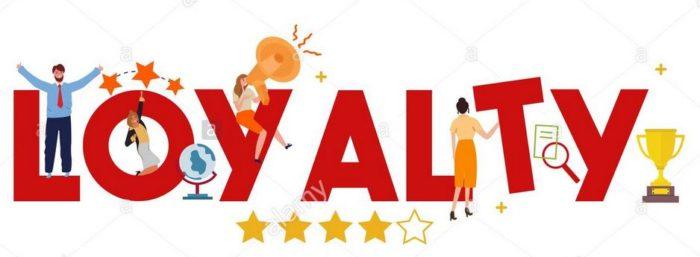 Customer Loyalty Programs For Retail Marketing
