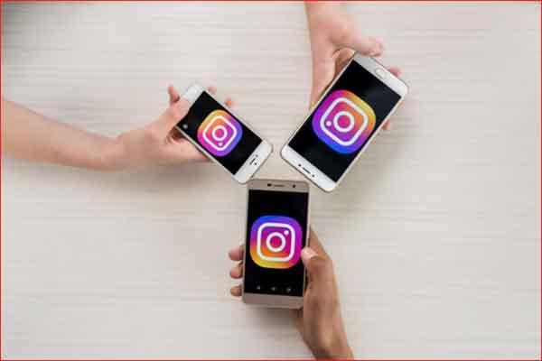 Benefits to Buy Instagram Followers UK
