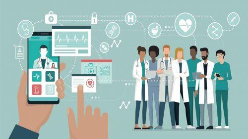 Telemedicine App Development Solution